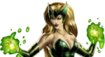 Amora (Earth-12131) from Marvel Avengers Alliance 0001