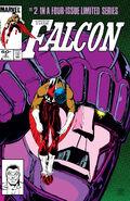 Falcon Vol 1 2