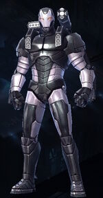 James Rhodes (Earth-TRN012) from Marvel Future Fight 001