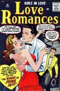 Love Romances Vol 1 86