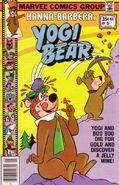 Yogi Bear Vol 1 5