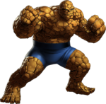 Benjamin Grimm (Earth-12131) from Marvel Avengers Alliance 001