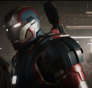 James Rhodes (Earth-199999) from Iron Man 3 (film) 007
