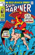 Sub-Mariner Vol 1 26