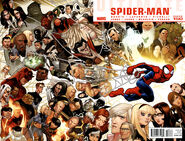 Ultimate Spider-Man Vol 1 150