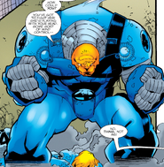 Benjamin Grimm (Earth-1298) from Mutant X Vol 1 8 0001