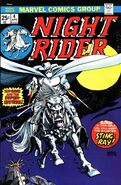 Night Rider Vol 1 4