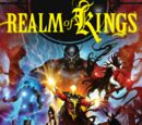 Realm of Kings Vol 1 1