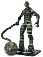Carl Creel (Earth-616) from Marvel Universe (Toys) Series 3 Wave XVI 0002