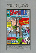Marvel Masterworks Vol 1 32