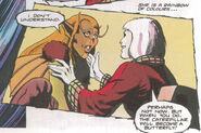 Meggan Before Change (Earth-616) 01 from Captain Britain Vol 2 8 0001