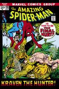 Amazing Spider-Man Vol 1 104