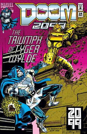 Doom 2099 Vol 1 24
