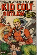 Kid Colt Outlaw Vol 1 44