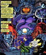 Master Mold (Earth-616)-Uncanny X-Men Vol 1 -1 001
