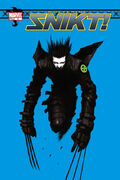 Wolverine Snikt! Vol 1 2