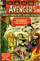 Avengers Vol 1 1 Vintage.jpg