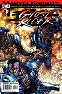 Ghost Rider Vol 4 4