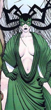 Hela (Earth-616) from Siege Loki Vol 1 1 0001