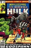 Marvel Super-Heroes Vol 1 94