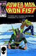 Power Man and Iron Fist Vol 1 116