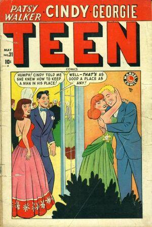 Teen Comics Vol 1 31