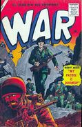 War Comics Vol 1 45