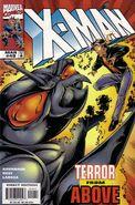 X-Man Vol 1 49