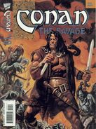Conan the Savage Vol 1 10