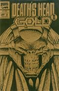 Death's Head II Gold Vol 1 1