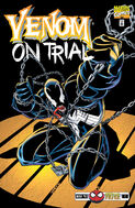 Venom on Trial Vol 1 1