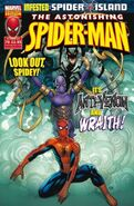 Astonishing Spider-Man Vol 3 70