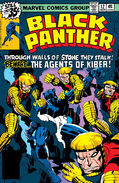 Black Panther Vol 1 12