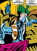 Odin Borson (Earth-70766) Thor Vol 1 178