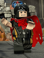 William Kaplan (Earth-13122) from Lego Marvel's Avengers 0001