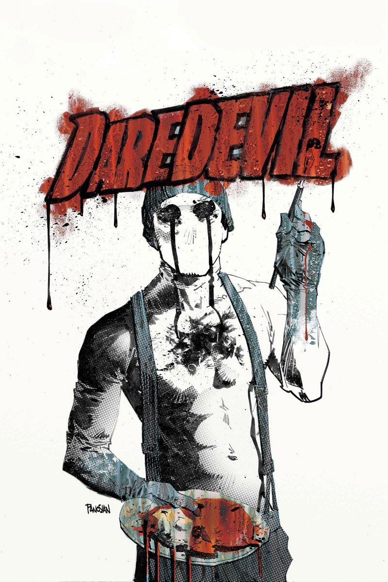 Image result for daredevil Vol 5 #12