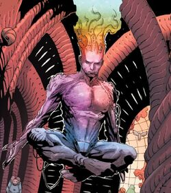 David Haller (Earth-616) from X-Men Legacy Vol 1 21