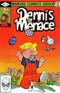 Dennis the Menace Vol 1 9