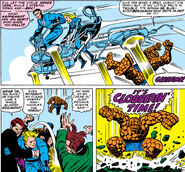 Fantastic Four (Earth-616) from Fantastic Four Vol 1 48 0001