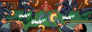 Marvin Flumm (Earth-616) from Super-Villain Team-Up MODOK's 11 Vol 1 1 0002