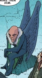 Adrian Toomes (Earth-22191) from Spider-Verse Vol 2 3 001
