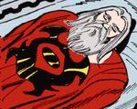 Odin Borson (Earth-77013) Spider-Man Newspaper Strips