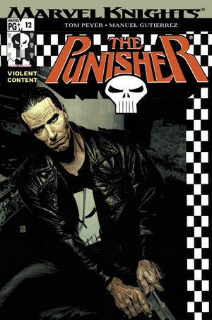 Punisher Vol 6 12