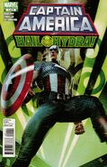 Captain America Hail Hydra Vol 1 1