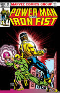 Power Man and Iron Fist Vol 1 95