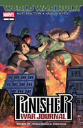 Punisher War Journal Vol 2 12