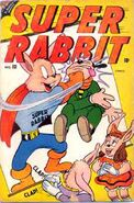 Super Rabbit Comics Vol 1 10