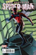 Superior Spider-Man Vol 1 18 Jones Variant