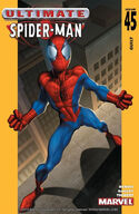 Ultimate Spider-Man Vol 1 45