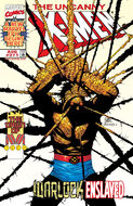 Uncanny X-Men Vol 1 371